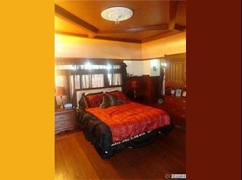 EasyRoommate US - Large room for rent - Downtown Anaheim, Anaheim - $750 pcm