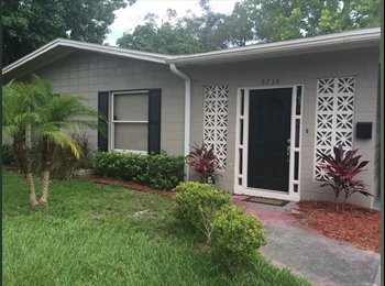 EasyRoommate US - near downtown orlando - Orlando - Orange County, Orlando Area - $500 pcm