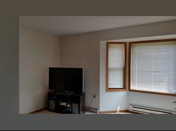 EasyRoommate US - 2br Mount Horeb Townhouse - Madison, Madison - $450 /mo