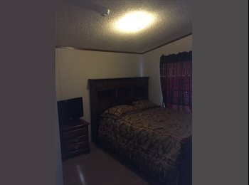 EasyRoommate US - Room For Rent  - Forest Hill, Fort Worth - $400 pcm