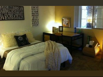 EasyRoommate US - SUBLEASE FOR JULY AND AUG - Riverside, Southeast California - $425 pcm