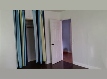 Spacious Room for Rent in Garden Grove