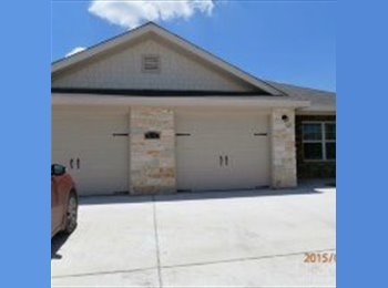 EasyRoommate US - Serious person and trust person wih God fearing. - San Antonio, San Antonio - $500 pcm