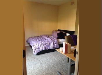 EasyRoommate US - Roommate needed for 2/2 available Aug 10 - Buckhead, Atlanta - $794 pcm