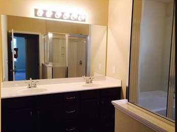 New Furnished Room for rent with private bath