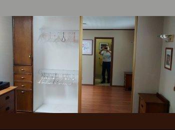 EasyRoommate US - bedroom in senior citizens mobile home park - Sunnyvale, San Jose Area - $1,500 pcm