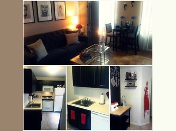 EasyRoommate US - Gorgeous Large Bedroom w/Private Den - Harlem, New York City - $1,700 pcm