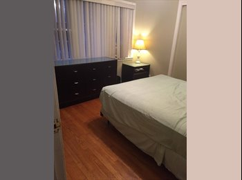 $275 Bi-Weekly Room For Rent