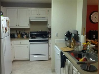 EasyRoommate US - Two bedrooms available near Rock Creek PCC - Washington County, Portland Area - $420 pcm