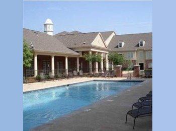 EasyRoommate US - Midtown Village  - Tuscaloosa, Tuscaloosa - $375 pcm