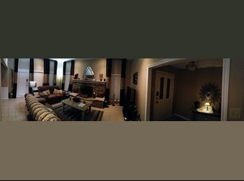 EasyRoommate US - Unfurnished room for rent in North Plano - Other-Texas, Other-Texas - $575 pcm