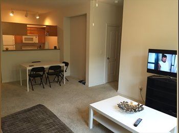 EasyRoommate US - Looking for Roommate to Share Aprt. Expenses  - Addison, Dallas - $660 pcm