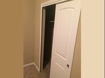 EasyRoommate US - Nice size room for rent.  - North Austin, Austin - $550 pcm
