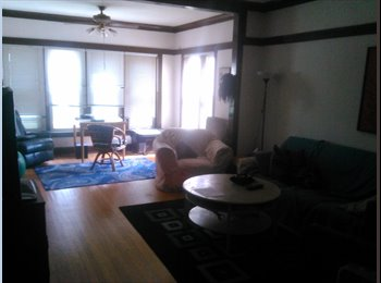 $650/Huge Lincoln Square 2br/1bth needing roommate