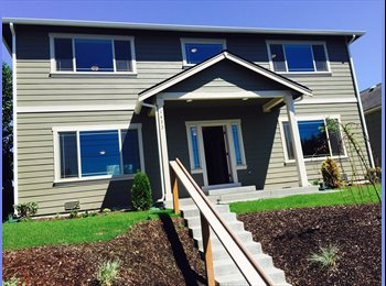 EasyRoommate US - Look for awesome roommate - Tacoma City, Tacoma - $750 pcm