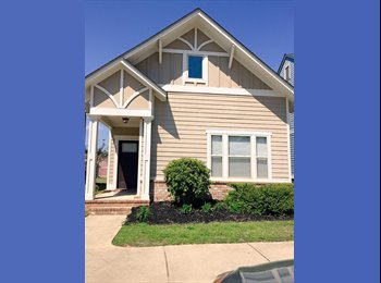 EasyRoommate US - Sublease at Retreat at Lake Tamaha - Brownville, Tuscaloosa - $575 pcm