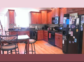 Looking for Roommate for Gorgeous 3BR/3.5BA