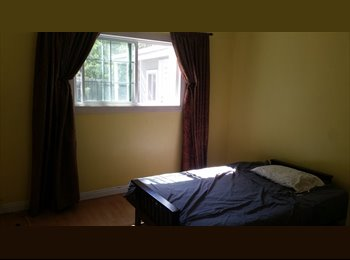 EasyRoommate US - Clean room in a peaceful home - Riverside, Southeast California - $450 pcm