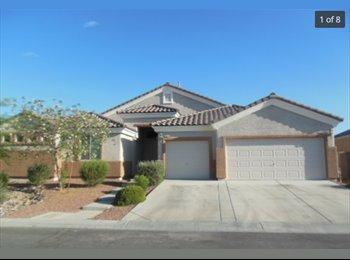 EasyRoommate US - Huge House - Elkhorn Springs, Las Vegas - $600 pcm