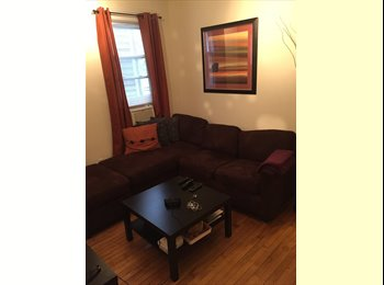 Couple looking for Roommate.