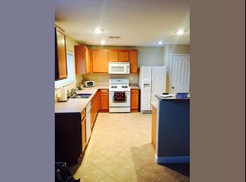 Clean & Reliable roommate wanted