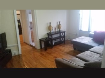 Lovely Furnished 1 bedroom in Washington heights
