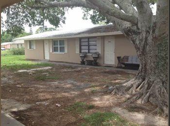 EasyRoommate US - Roomate/ Shared apartment - Fort Myers, Other-Florida - $475 pcm