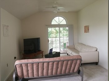 EasyRoommate US - 2br/2ba on Southside (Near I-65 and Countyline Rd.) - Marion, Indianapolis Area - $500 /mo