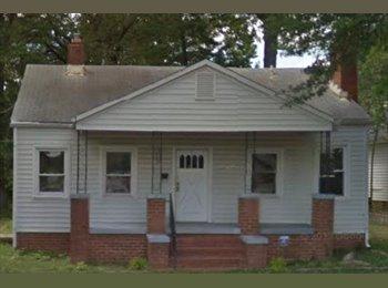 EasyRoommate US - Roommate needed - Durham, Durham - $430 pcm