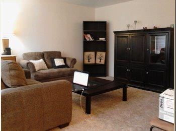EasyRoommate US - Lynnwood Room next to the College - Everett, Everett - $550 pcm