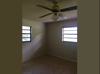 EasyRoommate US - Downtown Shared House - Sarasota, Other-Florida - $600 pcm