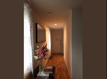 Charming apt available downtown asap