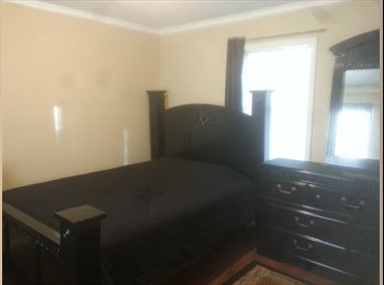 Fully Furnished Room Util. Incl. - Men Only