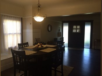 EasyRoommate US - Female Roommate wanted in UOP/Miracle Mile area - Stockton, Sacramento Area - $500 pcm