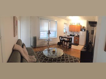 EasyRoommate US - Roommate Needed - South Boston, Boston - $1,450 pcm