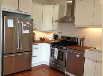 EasyRoommate US - Charming Edwardian apartment in NoPa - Western Addition, San Francisco - $1,578 pcm
