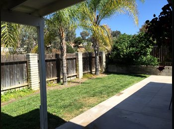 EasyRoommate US - Share a 2-story multi-bedroom home with us! - Oceanside, San Diego - $1,075 /mo