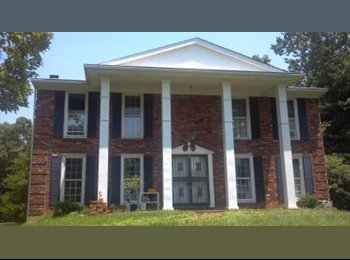 EasyRoommate US - walk out basement private bathroom - Frankfort, Louisville - $500 /mo