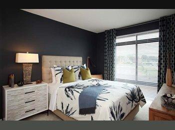 EasyRoommate US - Luxury Room Available H/Street/Atlas/UnionStation - NoMa, Washington DC - $1,050 pcm