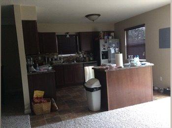 EasyRoommate US - Room for Rent - Colorado Springs, Colorado Springs - $600 pcm