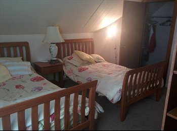 room available in 3 bedroom