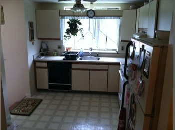 EasyRoommate US - Room available in Easton, Ma. - Quincy, Boston - $600 pcm