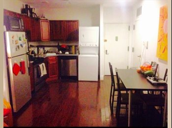 EasyRoommate US - Come Join Our Home - $1150 - Bushwick, New York City - $1,150 pcm