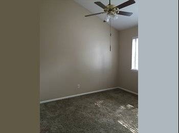 Two rooms to rent- Looking for a Roommate