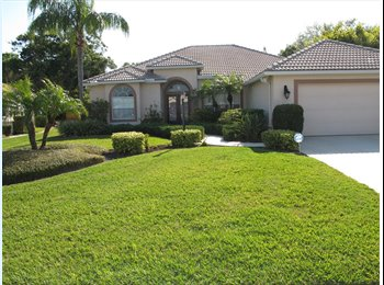 EasyRoommate US -  $2800 / 4br - 2300ft2 - HOME FOR RENT/LEASE, 4 BE - Sarasota, Other-Florida - $2,800 pcm