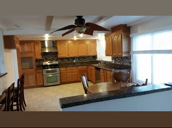 Furnished Rooms in Remodeled Home Close to CSUF