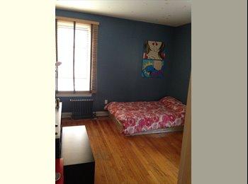 great room in Washington highets