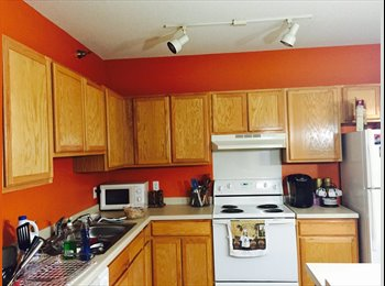 EasyRoommate US - Old Roomie venturing out of state new roomie ! - St Paul Downtown, Minneapolis / St Paul - $685 /mo