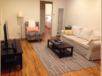 Looking for a roommate in cute 2 bedroom Brentwood...
