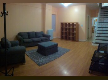 Rooms for Rent-Female College Students